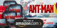 Ant Man Birthday Supplies