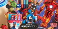 Avengers Assemble Birthday Supplies