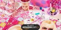 Barbie Birthday Supplies