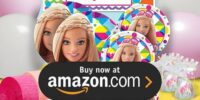 Barbie Sparkle Birthday Supplies