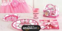 Birthday Princess 1st Birthday Supplies