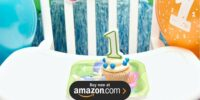 Bubble Guppies 1st Birthday Supplies
