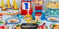 Caillou 1st Birthday Supplies