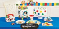 Caillou Birthday Supplies