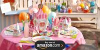 Candy Shoppe Birthday Supplies