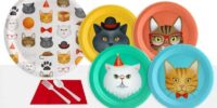Cats Meow Birthday Supplies