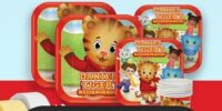 Daniel Tiger Birthday Supplies