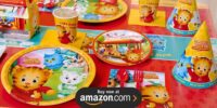 Daniel Tigers Neighborhood Birthday Supplies