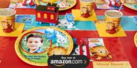 Daniel Tigers Neighborhood Personalized Birthday Supplies