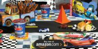 Disney Cars Dream Birthday Supplies