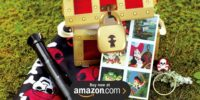 Disney Jake and the Never Land Pirates Birthday Supplies