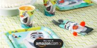 Disney Olaf Birthday Supplies