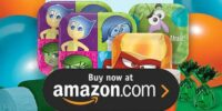 Disney Pixar Inside Out Birthday Supplies