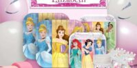 Disney Princess Dream Big Birthday Supplies