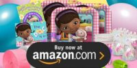 Doc McStuffins Birthday Supplies