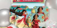 Elena of Avalor Birthday Supplies