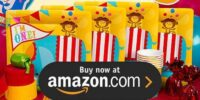 Fisher Price 1st Birthday Circus Birthday Supplies