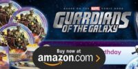 Guardians of the Galaxy Birthday Supplies