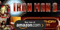 Iron Man 3 Birthday Supplies