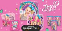 JoJo Siwa Birthday Supplies