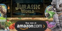 Jurassic World Fallen Kingdom Birthday Supplies