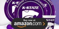 Kansas State University Birthday Supplies