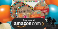 Kraft Paper Birthday Supplies