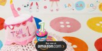 Lalaloopsy 1st Birthday Supplies