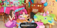 Lalaloopsy Birthday Supplies