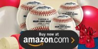 MLB Baseball Birthday Supplies