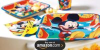 Mickey Fun and Friends Birthday Supplies