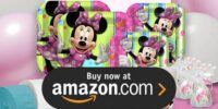 Minnie Bows Birthday Supplies