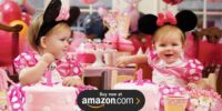 Minnie Mouse 1st Birthday Supplies