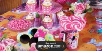 Minnie Mouse Dream Birthday Supplies