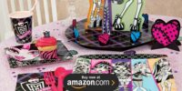 Monster High Birthday Supplies