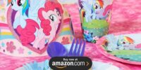 My Little Pony Friendship Magic Birthday Supplies