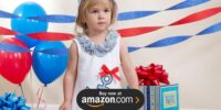 Nautical Fun 1st Birthday Supplies