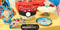 Pokemon Birthday Supplies