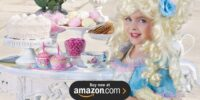 Princess Tea Birthday Supplies