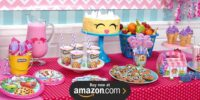 Shopkins Birthday Supplies