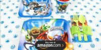Skylanders Birthday Supplies