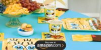 SpongeBob Classic Birthday Supplies