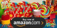 Sugar Buzz Birthday Supplies