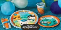 The Octonauts Birthday Supplies