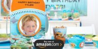 The Octonauts Personalized Birthday Supplies