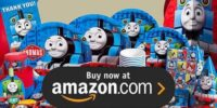 Thomas the Tank Engine Birthday Supplies