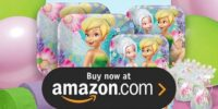 Tinker Bell Best Friends Birthday Supplies