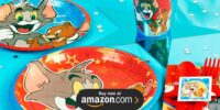 Tom and Jerry Birthday Supplies
