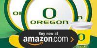 University of Oregon Birthday Supplies