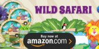 Wild Safari Birthday Supplies